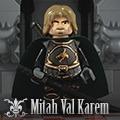 Mitah Val Karem Avatar